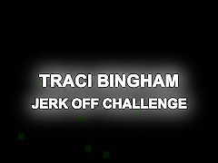 Traci Bingham: Jerk Off Challenge. Tube Porn Classic - free vintage porn tube, classic xxx movie, retro porn, Italian vintage porn movie, American vintage films, German vintage nude, French retro porno and many more top adult movies with Seka, Ron Jeremy, John Holmes, Traci Lords, Kay Parker and others.