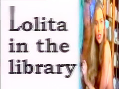Lolita - Teen Foursome in the Library. Tube Porn Classic - free vintage porn tube, classic xxx movie, retro porn, Italian vintage porn movie, American vintage films, German vintage nude, French retro porno and many more top adult movies with Seka, Ron Jeremy, John Holmes, Traci Lords, Kay Parker and others.