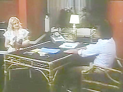 Threesome fuck in the office. Tube Porn Classic - free vintage porn tube, classic xxx movie, retro porn, Italian vintage porn movie, American vintage films, German vintage nude, French retro porno and many more top adult movies with Seka, Ron Jeremy, John Holmes, Traci Lords, Kay Parker and others.