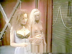Steaming hot threesome with two lusty harlots in the dungeon. Tube Porn Classic - free vintage porn tube, classic xxx movie, retro porn, Italian vintage porn movie, American vintage films, German vintage nude, French retro porno and many more top adult movies with Seka, Ron Jeremy, John Holmes, Traci Lords, Kay Parker and others.
