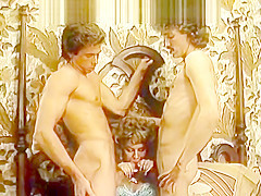 Wife cheating with two hard sticks. Tube Porn Classic - free vintage porn tube, classic xxx movie, retro porn, Italian vintage porn movie, American vintage films, German vintage nude, French retro porno and many more top adult movies with Seka, Ron Jeremy, John Holmes, Traci Lords, Kay Parker and others.