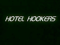 Hotel Hooker. What better way to get yourself a piece of ass than to go to the hotel where the bed is only moments away? A price is arranged and off you go to the races, fucking a gal who makes fucking her business. Enjoy!