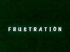 Frustration. A sexually frustrated woman, living with her sister and the latter's husband, is tormented by bizarre nightmares and violent erotic fantasies.