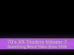 70's XX Trailers 3. Movie Trailers: The Memoirs of Fanny Hill Prison Babies Angel Number 9 China Girl Beyond Fulfillment Summer Session M * A * S * H'd Josefine Mutzenbacher - Wie sie wirklich war: 1. Teil The Joy of Letting Go Lollipop Palace Tapestry of Passion Alice in Wonderland: An X-Rated Musical Fantasy A Portrait of Seduction La nymphomane perverse Oriental Baby Sitter Bangkok porno SexWorld the Psychiatrist Die Beichte der Josefine Mutzenbacher Woman in Love: A Story of Madame Bovary Bad Company Initiation au collge Kate & the Indians A Little More Than Love Champagne for Breakfast Pandora's Mirror A Thousand and One Erotic Nights fantasmes trs spciaux Hot Pursuit Little Girls Lost ... L'Amour Nasty Lady Inside Marilyn Scandalous Simone Sounds of Sex Coming Together Baby Face 2