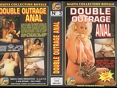 Double Outrage Anal. Chessie Moore was born in Denver, Colorado and was adopted at 2 months old. She grew up with an older guy and younger girl and had a happy times. She has been married twice. Her first marriage produced three guys and her second husband had three of his own guys. Her second marriage to BDS has lasted over 22 years.