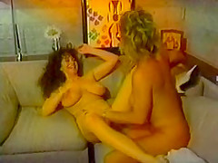 Vintage tribbing glories 10. Tribadism, tribbing, vintage lesbians rubbing their vulvae together, pussy to pussy, hairy scissoring, pussy to pussy, clit to clit