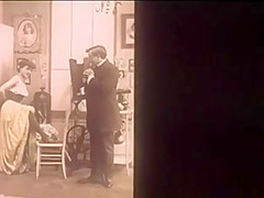 Vintage Nudes - Fin du Siecle. A stylistically accomplished slideshow with photos of beautiful nudes in the late 19th Century - French Fin du Siecle. The photos and the music of Marc Hillman harmonize wonderfully.