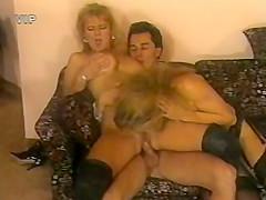 Tanja fielmann porn