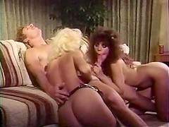 Wild Nurses in Lust. WILD NURSES IN LUST - 1986 87m. Starring Helga Sven, Bunny Bleu, Kimberly Carson. Helga puts Herschel Savage over her knee for a dominating spanking session before letting him paw her massive tits. This classic feature is more than enough to satiate that little nurse fetish you have. Enjoy!