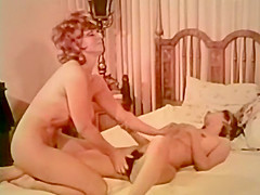 Candy And Uschi Lesbian Special. Super tit package of all lesbian footage featuring the queens of the 1970's Candy and Uschi! They life up each other's heavy mounds and lick the massive nipples in Lesbian Encounter, The Big Three and The Mistress and the Maid. Stewardess Uschi digs into blonde Sandy Carey in an airplane bathroom and gets oiled up by a busy redhead for some all female skin on skin. Candy compares nipples with a small titted blonde and takes a bath in pussy juice with …