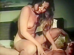 Naked Encounters. The plot is nonexistent and the film is really just a package of porn scenes. However the cast is attractive and do things that boggle the mind. RENE BOND once again burns up the screen and the pic offers a chance to see leggy sexploitation starlet SANDY CAREY in a rare hardcore appearance.