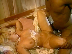 Golden Age Of Porn: Victoria Paris. Victoria Paris, the stunning blonde with the stunning huge breasts! We've got her here in all her former glory!