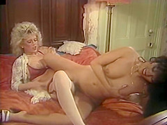 Golden Age Of Porn: Amber Lynn. Amber Lynn was one of the 80's greatest porn superstars! Her passionate screen presence and her sultry sex scenes are world famous! So don't miss this awesome and amazing legend!