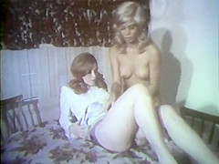 M's Wishes. This is an early porn from late 60's (later corrected: 1971), when the blue movie industry was stiil considered underground and subjected to law penalties. It has no cast and crew credits (corrected: actors list at the bottom), only the title and the end ones. The film is worthy as a fine example of the adult cinema before the Deep Throat (1973) phenomena that made porn film enter regular movie theaters. Very low budget. It has a few exteriors scenes and most of the action occurs in the house location waht means that the film must have been shot (16mm) in a day or two. But it's all there. All kind of camera angles that are still used today. The actors are awful but the girls are fine. For those who care, the story deals with family values.
