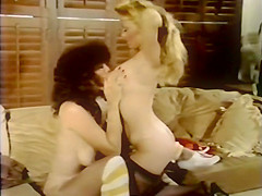 Paper Dolls. This classis eighties video features exclusive interviews with five gorgeous x-rated stars. Hear them tell how they got into the business. See them act out their most exotic fantasies. Paper dolls hold nothing back when giving out tongue-lashings and femme fondlings.