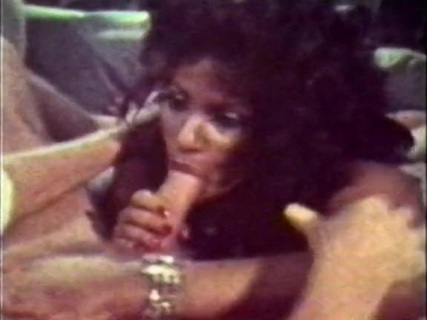 Vanessa Del Rio Uncovered. Featuring hot rare footage of the undisputed