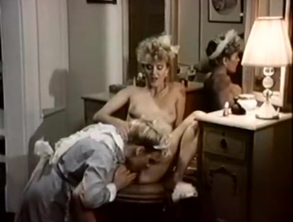 Amazing classic movie with Hershel Savage and Eric Edwards. One of the hottest videos ever made. Anthony Spinelli masterpieces the hottest scenes from various movies featuring the girl next door Ginger Lynn and the alluring Amber Lynn - the screen's most explosive blondes!