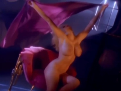 Anna Nicole Smith - Playboy Playmate Centerfold - 60FPS Upscaled by an A.I.. Anna Nicole Smith