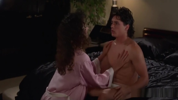 Devin DeVasquez in Society (1989). Tube Porn Classic - free vintage porn tube, classic xxx movie, retro porn, Italian vintage porn movie, American vintage films, German vintage nude, French retro porno and many more top adult movies with Seka, Ron Jeremy, John Holmes, Traci Lords, Kay Parker and others.