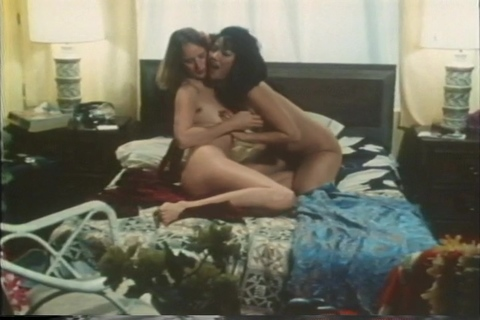 Vintage Lesbian Pussy Licking With Annette Haven And Mai Lin. Mai Lin,Annette Haven