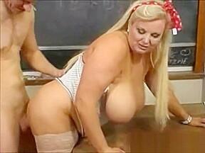 Teacher bbw sex
