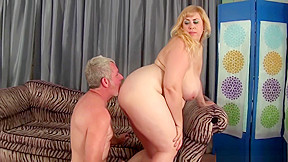 Big titty plumper Amazon Darjeeling gets her asshole drilled. Watch free Straight, BBW, Hardcore porn video on Txxx.com.  Video duration: :