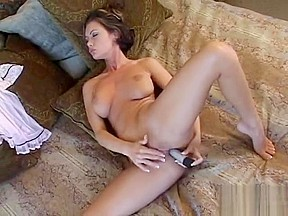 Crissy Moran Toys in Bed. Watch free Straight, Toys, Pornstar, Solo Female, Masturbation porn video on Txxx.com.  Video duration: :