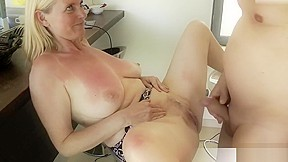 Milf Dirty-Tina lasst sich saftigen AO Creampie verpassen. Watch free Amateur, Big Tits, Blonde, MILF, German, Straight, Hardcore porn video on Txxx.com. Homemade fuck videos - Free amateur porn videos Video duration: :