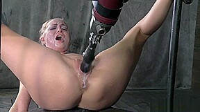 Roxy Rox - Bound and drilled down by relentless fucking machine, hardcore blowjobs, multiple orgasms!. Watch free Fuck Machine, Big Tits, Close-up, Squirt, Blowjob, Straight, Female Orgasm, Fetish, BDSM, Deepthroat, Hardcore, HD porn video on Txxx.com. Fucking machines - Sex ...