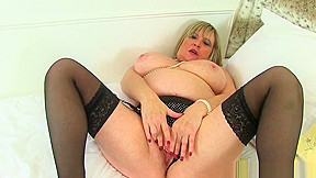Big titted and British milf Sammy Sanders plays with dildo. Watch free Mature, MILF, Cougar, Straight, British, BBW porn video on Txxx.com. Mature gangbang movies - Mature pussy fucking - Old sluts Video duration: :