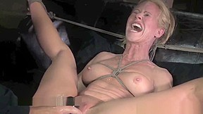 Skinny Blonde Roxy Rox Cums in a PileDriver. Watch free Straight, Fetish, Blonde, Skinny porn video on Txxx.com.  Video duration: :