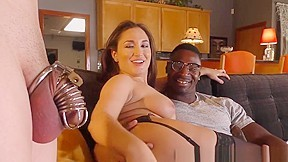 Domina Has Anal With Bbc. Watch free Straight, Big Cock, Threesome, Anal, Interracial, Brunette, Blowjob, HD porn video on Txxx.com.  Video duration: :