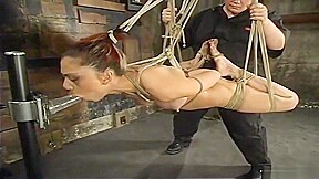 Pleasing Satine Phoenix is fucking in BDSM porn. Watch free Straight, BDSM porn video on Txxx.com.  Video duration: :