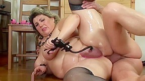 Fat Moms First Extreme Porn Lesson. Watch free Straight, Big Cock, Toys, Big Tits, Hardcore, BBW, Stockings, Blowjob, HD porn video on Txxx.com.  Video duration: :