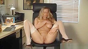 Anita Dark Masturbating at the Office. Watch free Straight, Office porn video on Txxx.com.  Video duration: :