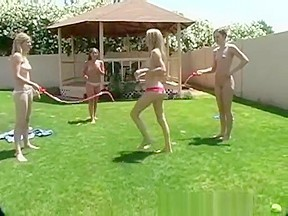 Tawnee Stone - Jump Rope Action. Watch free Straight, Fetish, Lesbian porn video on Txxx.com.  Video duration: :