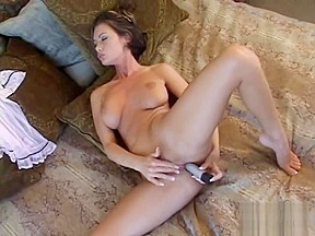 Crissy Moran teasing, sniffing, licking her HOT pink panties. Watch free Straight, Babe, Big Tits, Fetish, Masturbation, Pornstar, Solo Female porn video on Txxx.com.  Video duration: :