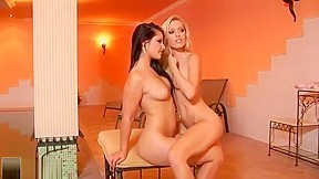 Brunette sex video featuring Sophie Moone and Lana S. Watch free Blonde, Brunette, Lesbian, Anal porn video on Txxx.com. Blondes sucking dicks - Blonde wife sex - hot blonde porn Video duration: :