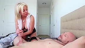 Super Cute Over 40 Milf Payton Hall Loves Nothing More Than. Watch free Straight, Handjob, MILF, Blonde, CFNM, HD, Pornstar porn video on Txxx.com.  Video duration: :