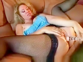 Stunning Fit Milf Anita Cannibal Is Caught Masturbating. Watch free Straight, Toys, Masturbation, Stockings, Blonde porn video on Txxx.com.  Video duration: :