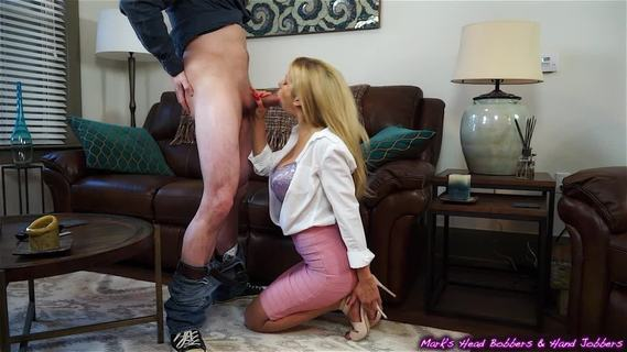 Alexis Fawx In 2 Pump Chump.Alexis Fawx In 2 PUMP CHUMP