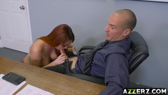Hot schoolgirl Skyla Novea takes a huge dick.Hot and busty schoolgirl Skyla Novea wants his professors huge cock in her pussy. She seduced him by showing her huge tits and gave him a hot blowjob. She shows her fucking skills by riding his dick until she gets her face full of cum.