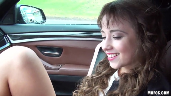 Taissia Shanti enjoys deep anal pleasuring inside a car. Check out Taissia Shanti enjoys deep anal pleasuring inside a car on FRPRN.com