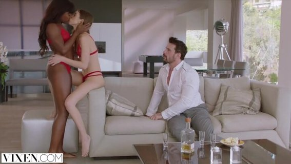 Divorce lets bearded bachelor fuck Riley Reid and Ana Foxxx. Check out Divorce lets bearded bachelor fuck Riley Reid and Ana Foxxx on FRPRN.com