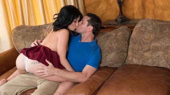 Rina Ellis in Rina Ellis fucking in the living room with her innie pussy. Check out Rina Ellis in Rina Ellis fucking in the living room with her innie pussy on FRPRN.com