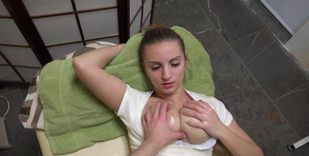 Czech sex massage