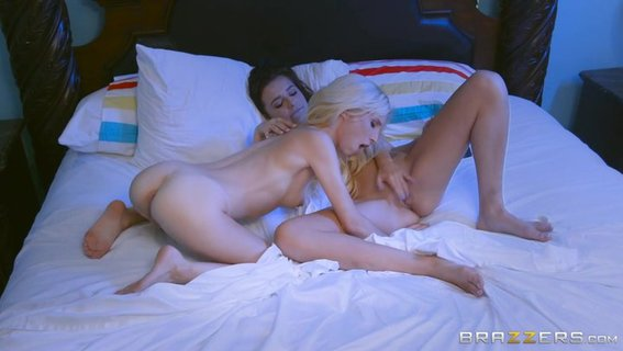 Kharlie Stone is going to be fucked by her GF Piper Perri. Check out Kharlie Stone is going to be fucked by her GF Piper Perri on FRPRN.com