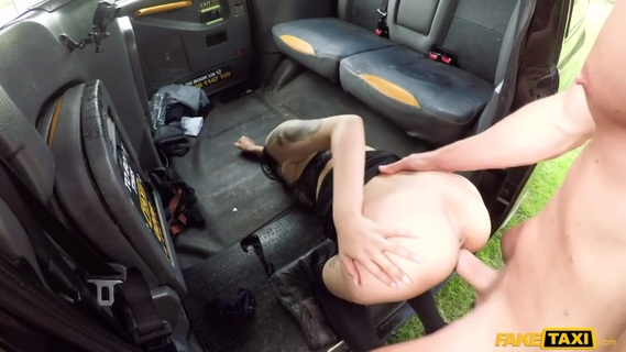 Asian Rae Lil Black gives blowjob and fucks by a cab. Check out Asian Rae Lil Black gives blowjob and fucks by a cab on FRPRN.com
