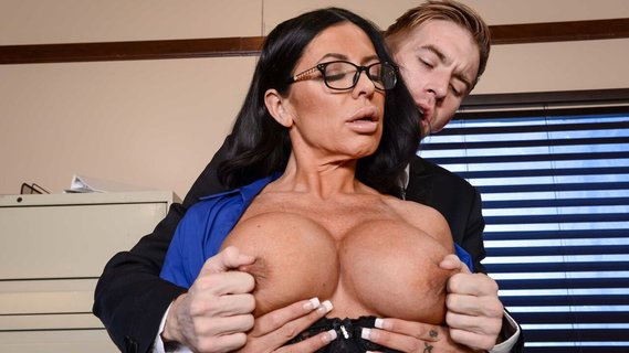 Simone Garza in Load For A Loan. Check out Simone Garza in Load For A Loan on FRPRN.com