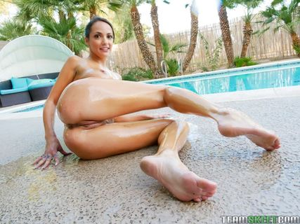 Sofi Ryan in A Slippery Dick Ride. Check out Sofi Ryan in A Slippery Dick Ride on FRPRN.com